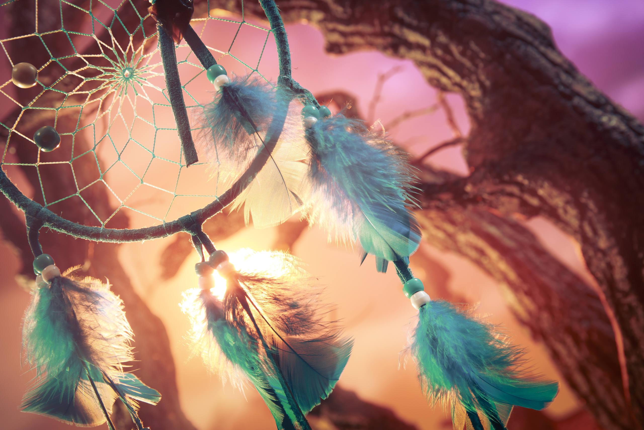 стильные картинки высокого качества ловец снов