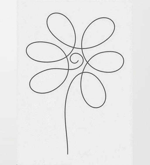 11278.jpg (500×220) | Держаться за руки, Рисунок, Рисовать | 561x513